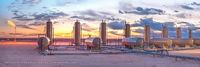 San Andres Sunrise 1:3 Panorama