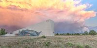 Opening Act, Spencer Theater, Alto New Mexico. Ruidoso, Ruidoso New Mexico, high resolution, panorama,  Topside Gallery