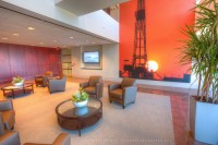 Rockwater Energy, Corporate Lobby
