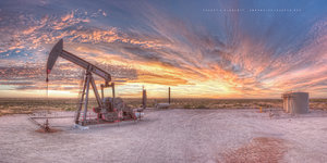Oilfield Art Gallery - Stock & Original Photos