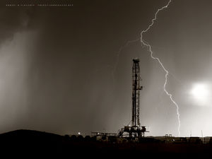 Commissioned Oil & Gas Photography