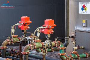 Oilfield Water Infrastructure