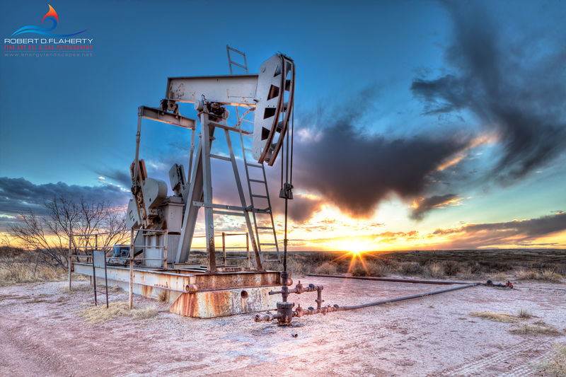 New Mexico, Eddy County New Mexico, Southeastern New Mexico, Pumpjack, pump jack, Oil and gas photography, fine art,  Ro