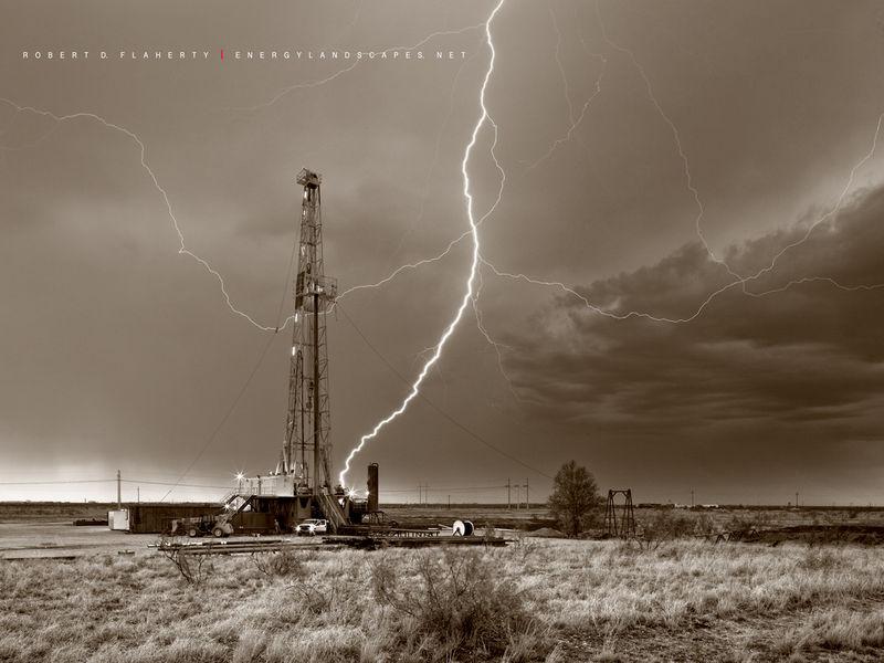 Lightstream For Blood & Oil